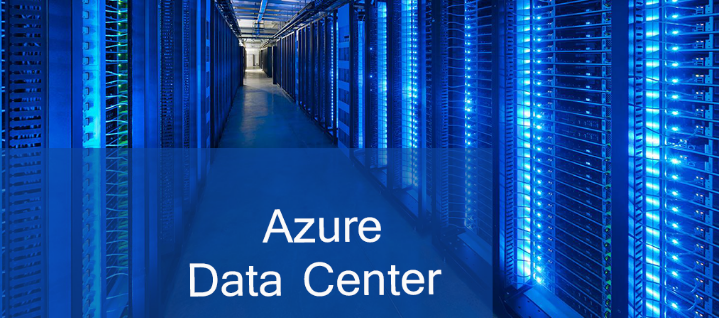 azure data centre