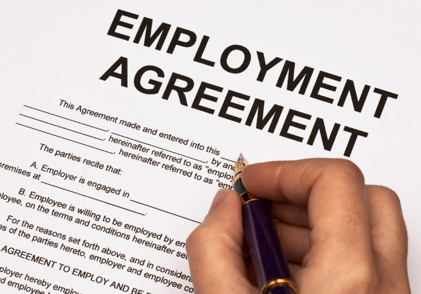 Drafting Employment Contract